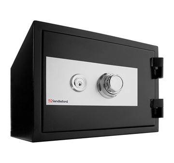Picture of Brigade Fireproof Safe 11.6L