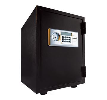 Picture of Crown Fireproof Safe 20.5L