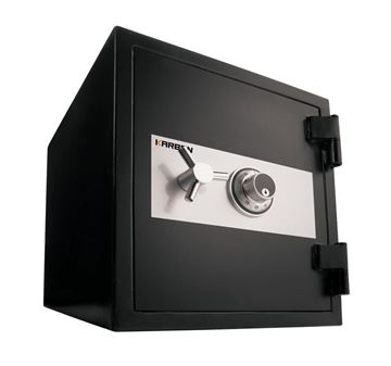 Picture of Titania Fireproof Safe 39.6L