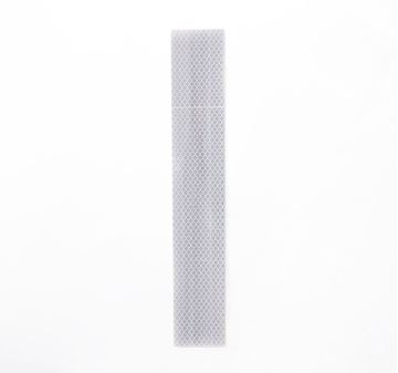Picture of Reflective Strips White 50mm x 300mm