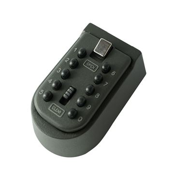 Picture of Wall Mount Key Safe kss105