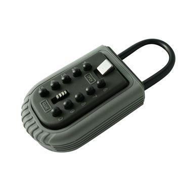 Picture of Portable Key Safe PKSS70