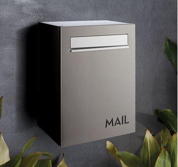 Picture of Alberta Letterbox