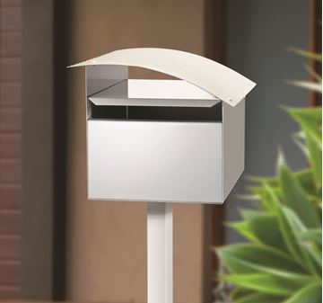Picture of Ripple Letterbox