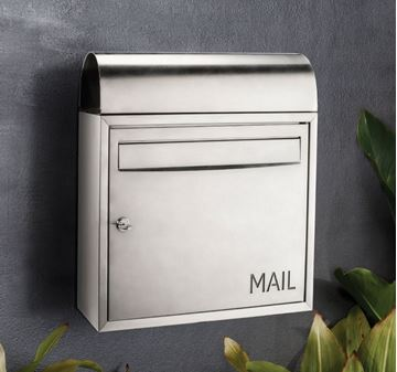 Picture of Genesis Letterbox