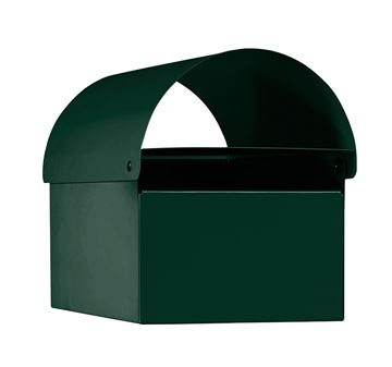 Picture of DUNE LETTERBOX GREEN