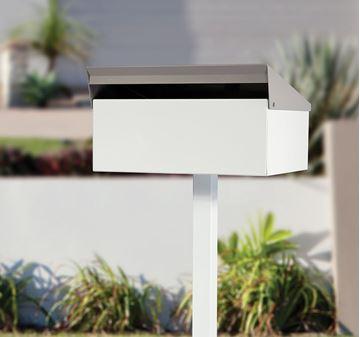 Picture of Condo Letterbox
