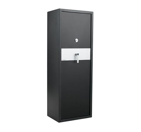 Picture of 8 gun safe