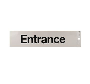"""Picture of 245 x 58 mm """"Entrance"""""""