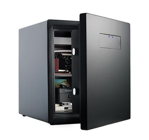 Picture of Keyless anti fire & Theft Safe