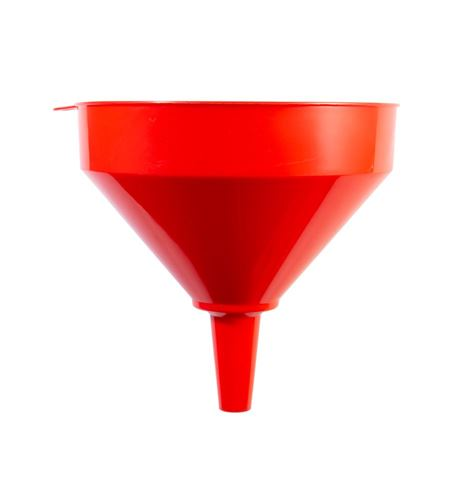Picture of Plastic Funnel - 24cm
