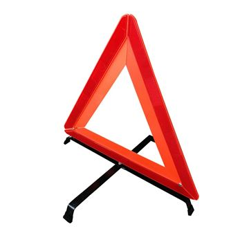 Picture of Warning triangle