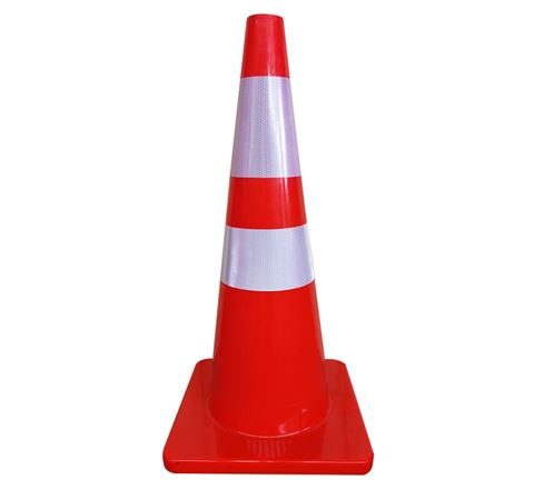 Picture of Traffic cone 700MM