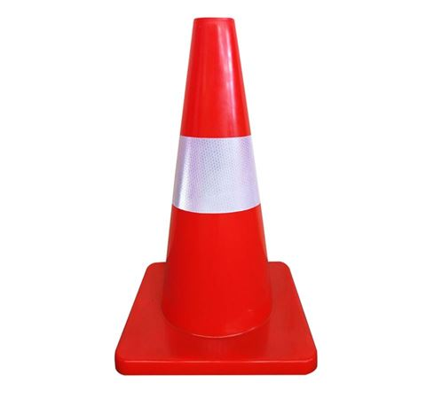 Picture of Traffic cone 450MM
