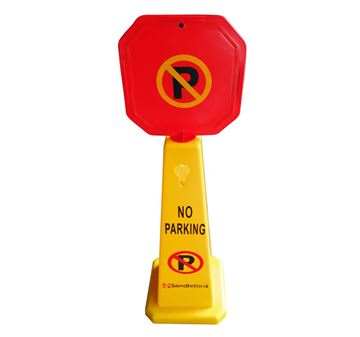 "Picture of ""No Parking sign 280MM  """
