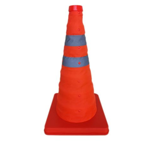 Picture of Collapsible safety cone