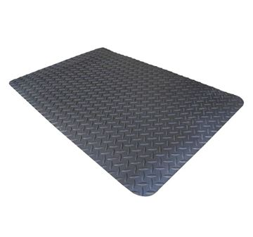 Picture of Eco Diamond Mat Black