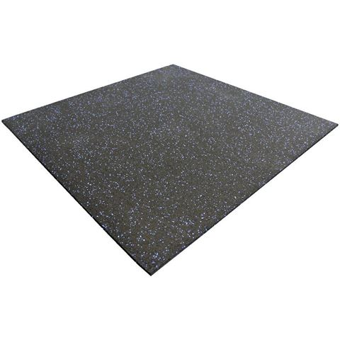 Picture of Recycled Gym 15MM Square Mat