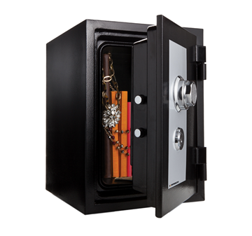 Picture of Hulk Fireproof Safe