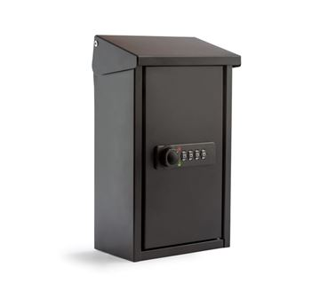 Picture of Key Drop Box