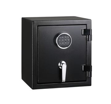 Picture of YB40YLA-F_Fire Resistant safe 22.5 L