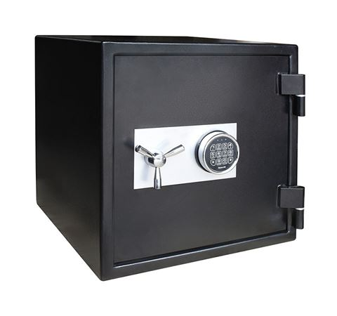 Picture of Anti Theft Digital Safe 120