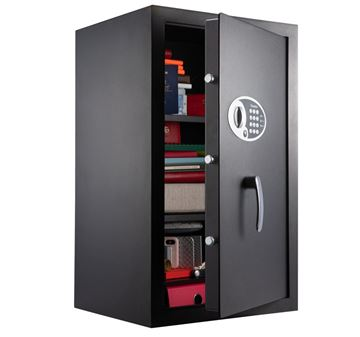 Picture of EZ109L Digital Safe 109L Matte Black