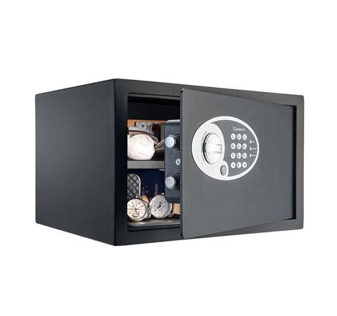 Picture of EZ33L Digital Safe 33L Matte Black