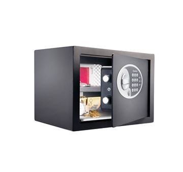 Picture of EZ16L Digital Safe 16L Matte Black
