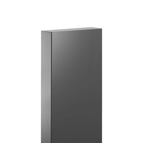 Picture of Woodland Grey Vertical Upright