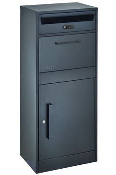Picture of Parcel Letterbox